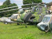 40 let Leteckého muzea Kbely (1968 - 2008)