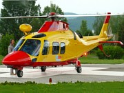 Agusta A109 Grand - Emergency Medical Service