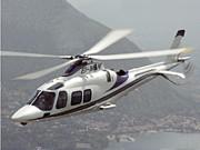 AgustaWestland A 109 S GRAND