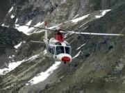 Helikoptéra AgustaWestland Grand
