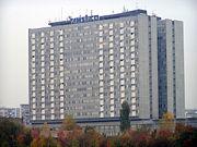 Fakultná nemocnica Louisa Pasteura