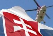 Vrtuľníky s imatrikulačnými znakmi OM