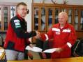 Podpis dohody LZZS ATE a TOPR, foto: Pavol Svetoň