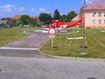 Vrtuľník Agusta A109 K2 VZZS ATE OM-ATJ