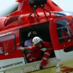 Zo záchranných leteckých zásahov leteckej záchrannej služby