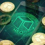 NEO (AntShares) - NEO, Ethereum Číny