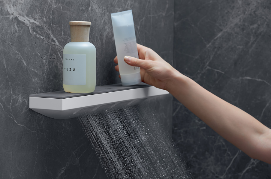 Ako ušetriť čas aj financie pri sprchovaní?