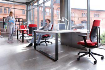 Čo je to kancelárska ergonómia?